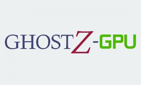 GHOSTZ-GPU