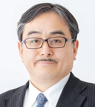 董事兼首席技术官 秋山 泰 博士(电气工程)